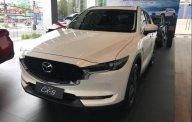 Bán ô tô Mazda CX 5 năm sản xuất 2019, màu trắng, giá tốt giá 899 triệu tại Tp.HCM