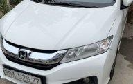 Cần bán xe Honda City 2.0 AT năm sản xuất 2015, màu trắng giá 400 triệu tại Hà Nội