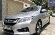 Bán Honda City sản xuất năm 2016, màu bạc, nhập khẩu nguyên chiếc   giá 468 triệu tại Tp.HCM