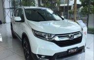 Cần bán xe Honda CR V 2019, màu trắng, nhập khẩu nguyên chiếc giá 1 tỷ 93 tr tại Tp.HCM