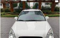 Cần bán xe Kia Carens 2.0AT sản xuất 2010, màu trắng, xe gia đình giá 318 triệu tại Hà Nội