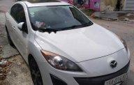 Bán Mazda 3 1.6AT 2010, màu trắng, xe nhập, 360tr giá 360 triệu tại Hải Phòng