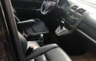 Bán Honda CR V 2.4 sản xuất năm 2010, màu đen, xe đẹp xuất sắc giá 545 triệu tại Hà Nội