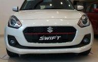 Bán Suzuki Swift GL 2019 - Tặng 100% phí trước bạ chạy doanh số tháng 7, giao ngay giá 499 triệu tại Tp.HCM
