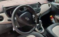 Chính chủ bán Hyundai Grand i10 đời 2016, ĐK 2017, màu trắng giá 303 triệu tại Tp.HCM