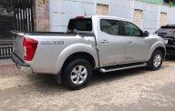 Bán Nissan Navara năm 2016, màu xám, số tự động giá 515 triệu tại Bình Dương
