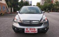 Bán Honda CR V 2.4AT năm sản xuất 2007 giá 485 triệu tại Hà Nội
