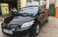 Bán Toyota Corolla altis 2008, màu đen, nhập khẩu, chính chủ giá 415 triệu tại Hà Nội