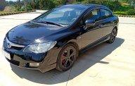 Bán Honda Civic 1.8 đời 2007, số tự động giá 285 triệu tại Phú Thọ