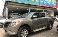 Bán ô tô Mazda BT 50 3.2 4x4 AT đời 2014, màu vàng, xe nhập giá 505 triệu tại Hà Nội