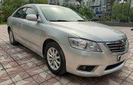 Cần bán xe Toyota Camry 2.4G 2009, màu bạc, 545tr giá 545 triệu tại Hà Nội