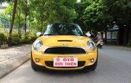 Mini Cooper 1.6 S năm sản xuất 2008 giá 580 triệu tại Hà Nội