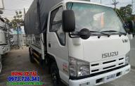 Xe tải Isuzu 3t49 thùng dài 4m4 giá tốt nhất thị trường giá 480 triệu tại Long An