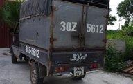 Bán xe SYM T880 sản xuất 2010, màu xanh lam giá 85 triệu tại Hà Nội
