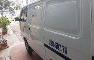 Chính chủ bán xe Suzuki Super Carry Van 2016, màu trắng giá 240 triệu tại Hà Nội