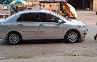 Bán Toyota Vios E sản xuất 2010, màu bạc, nhập khẩu  giá 300 triệu tại Sơn La