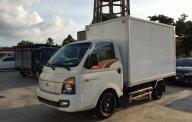 Bán xe tải Hyundai Porter 150 2019 thùng composite, có sẵn xe giao ngay, tặng bảo hiểm xe 100% giá 149 triệu tại Đà Nẵng