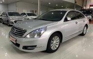 Cần bán xe Nissan Teana sản xuất 2010, màu bạc, nhập khẩu giá 455 triệu tại Phú Thọ