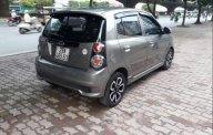 Bán Kia Morning SLX sản xuất 2010, màu xám, nhập khẩu nguyên chiếc Hàn giá 268 triệu tại Hà Nội