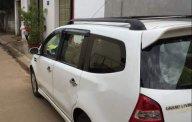 Bán Nissan Grand Livina 2011, màu trắng giá 280 triệu tại Đắk Lắk