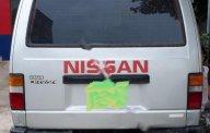 Cần bán xe Nissan Urvan 2.0 MT đời 1994, màu bạc, xe nhập giá 61 triệu tại Thanh Hóa