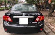 Chính chủ bán Toyota Corolla altis đời 2008, màu đen, xe nhập giá 430 triệu tại Tp.HCM