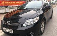 Nhà bán Toyota Corolla altis Xli AT năm 2009, màu đen, nhập khẩu giá 410 triệu tại Hà Nội