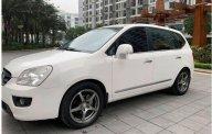 Cần bán Kia Carens 2.0 AT đời 2010, màu trắng chính chủ  giá 318 triệu tại Hà Nội