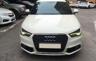 Chính chủ bán xe Audi A1 1.4L AT năm sản xuất 2010, màu trắng, nhập khẩu, giá tốt giá 485 triệu tại Hà Nội
