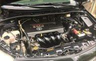 Bán Toyota Corolla altis sản xuất 2009, màu đen giá 370 triệu tại Yên Bái