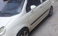 Cần bán Daewoo Matiz MT năm sản xuất 2007, màu trắng giá 65 triệu tại Ninh Bình