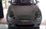 Cần bán Daewoo Matiz MT năm 2003, màu bạc, xe nhập giá 75 triệu tại Tây Ninh