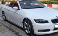 Bán xe BMW 3 Series 335i Convertible đời 2008, màu trắng, nhập khẩu  giá 900 triệu tại Tp.HCM
