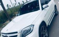 Bán Mercedes GLK220 CDI sản xuất năm 2015, màu trắng, nhập khẩu xe gia đình giá 1 tỷ 350 tr tại Hà Nội