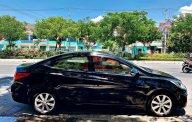 Bán xe Hyundai Accent năm 2012, màu đen, nhập khẩu còn mới, giá cạnh tranh giá 375 triệu tại Đà Nẵng