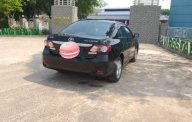 Bán Toyota Corolla altis năm 2011, màu đen, xe đi giữ gìn, biển Hà Nội giá 500 triệu tại Hà Nội
