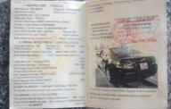 Bán Toyota Camry G sản xuất năm 2007, giá cạnh tranh giá 495 triệu tại Tp.HCM