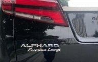 Bán Toyota Alphard năm 2019, màu đen, nhập khẩu nguyên chiếc giá 4 tỷ 38 tr tại Hà Nội
