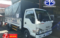 Xe tải ISUZU 3t49 thùng 4m4 đời 2019 nhập khẩu 3 cục giá 480 triệu tại Bình Dương