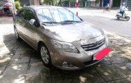 Bán xe Toyota Corolla altis đời 2009 xe gia đình, 450tr giá 450 triệu tại Phú Yên