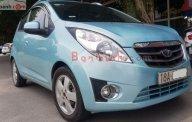 Bán Daewoo Matiz 1.0 AT sản xuất 2011, màu xanh lam chính chủ giá 215 triệu tại Nam Định