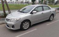 Bán Toyota Corolla altis 1.8G AT sản xuất 2011, màu bạc chính chủ giá 520 triệu tại Hà Nội