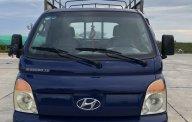 Bán xe Hyundai Porter đăng ký 2004, màu xanh lam, xe gia đình, giá chỉ 155 triệu đồng giá 155 triệu tại Phú Thọ