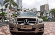 Bán Mercedes 300 sản xuất năm 2010, màu vàng giá 680 triệu tại Hà Nội
