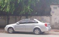 Bán xe Chevrolet Lacetti 2014, màu bạc, chính chủ, 255tr giá 255 triệu tại Tp.HCM