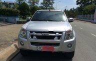 Cần bán Isuzu Dmax 2011 số sàn, 1 cầu, xe một đời chủ, xe đi bảo dưỡng hãng đầy đủ giá 335 triệu tại Tp.HCM