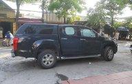 Bán Isuzu Dmax đời 2014, màu xanh lam, xe nhập, 550tr giá 550 triệu tại Hà Nội