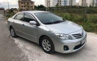 Bán Toyota Corolla altis AT đời 2011, màu bạc giá 490 triệu tại Tp.HCM