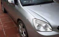 Bán Kia Carens 2.0AT đời 2009, màu bạc, xe nhập  giá 300 triệu tại Lai Châu