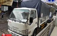 Bán xe tải Isuzu 3T49 thùng 4m4 giá siêu rẻ giá 480 triệu tại Đồng Nai